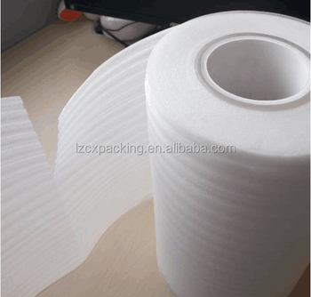 Foam Wrap Roll 150' x12 Inch Wide 1/16 Inch Thick Perforated FOAM WRAPS
