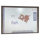 Best cheap multi touch smart board 680 smart board for classroom with good price