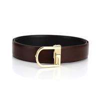 High Quality Wholesale Custom Fashion Pu Men Belt