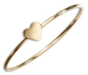 High Quality Fashion Wholesale Gold Filled Wire Heart Shaped Ring Designs
