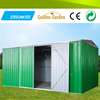 widely used mini modular easy to use china car shelter prefab
