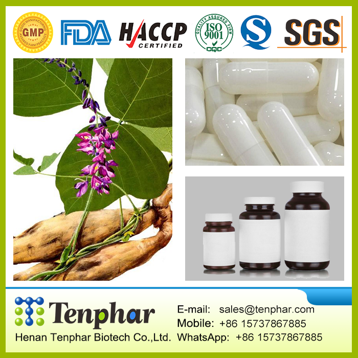 500mg 1000mg pueraria mirifica extract hard capsules tablets pills