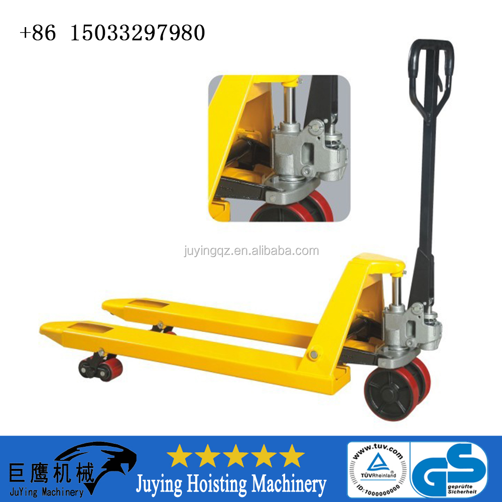 Hand pallet truck china hand pallet truck china suppliers and manufacturers at alibaba com
