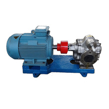 kcb300 Stainless Steel Gear Pump for vegetalbe oil pump