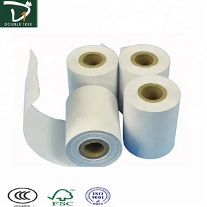 Cardboard core newsprint paper roll , jumbo roll thermal paper