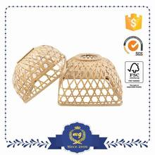 Hot Product Highest Quality Eco-Friendly Half Round Lamp Shade