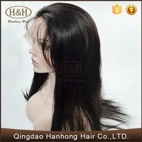 Professional Factory Supply Yaki Lace Front Human Wig