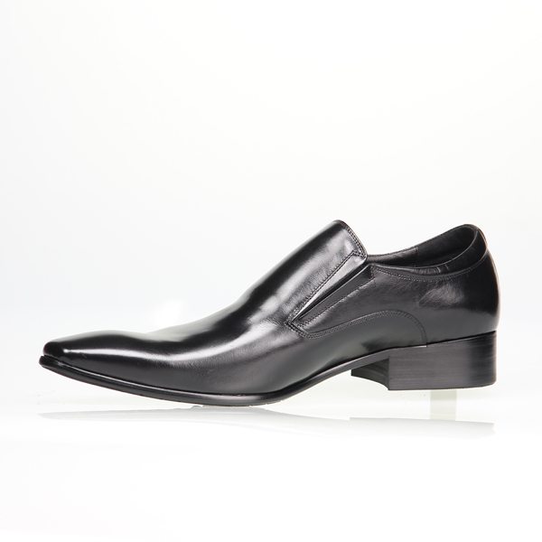 pointed toe dress shoes dress leather pointed