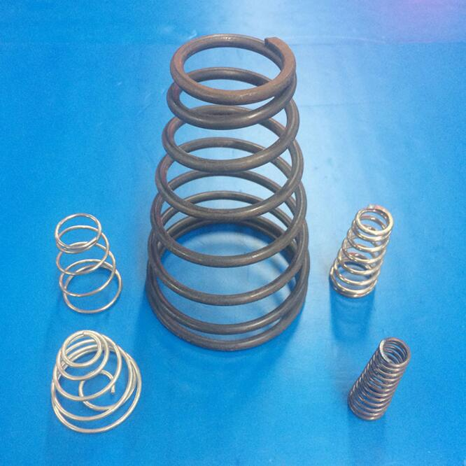 Manufacturer carbon steel electronic compression <strong>spring</strong> for sale