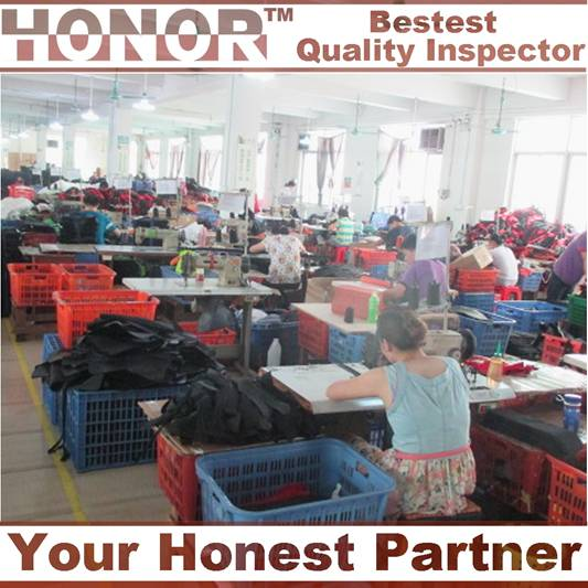 sport goods/athlete product inspection services/quality control in China
