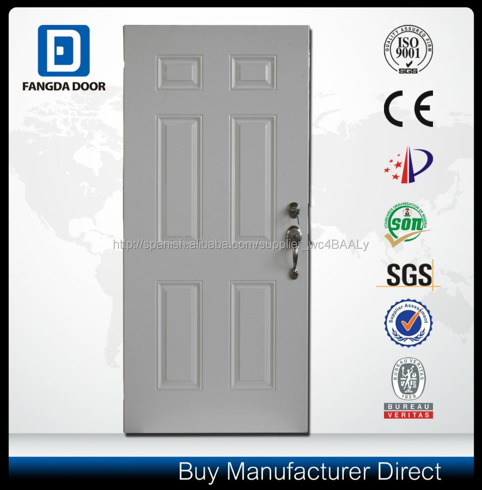 Puertas para frente de casa puertas identificaci n del for Precio de puertas para casa