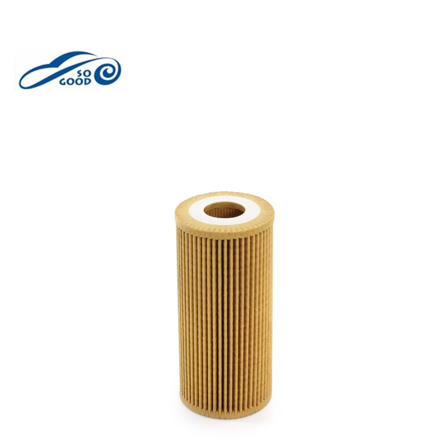 custom made car auto parts spare oil filter