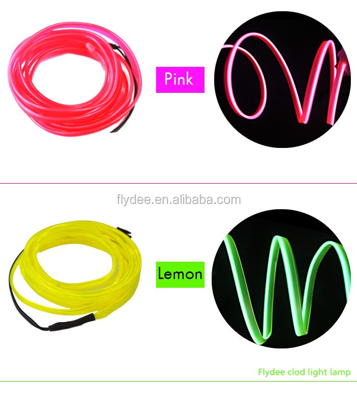 Funky Purple El Wire Ensign - Wiring Diagram Ideas - blogitia.com