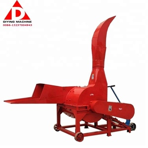 Animal Feed Chaff Crusher Machine/Straw Grass Crushing Machine /Fodder Crusheing Machine