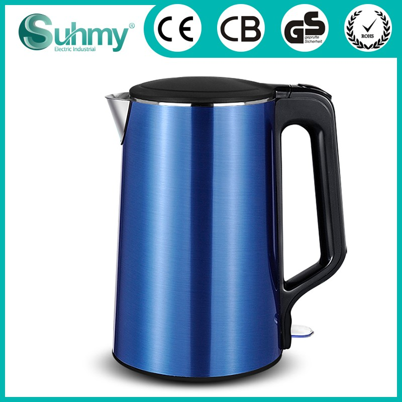 kitchen <strong>appliance</strong> high quality 1.8L Stainless Steel Electric Kettle