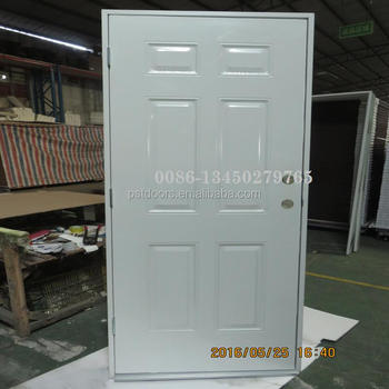 Primed White Pu Injection European Style Interior Door Buy Country