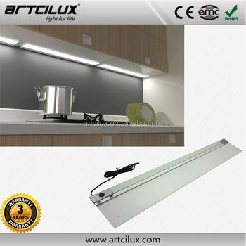 cool wit onder keukenkast teller led verlichting armatuur 12vdc onder kast verlichting