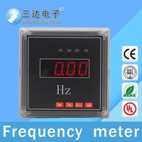 versatility high frequency meter, radio frequency meter