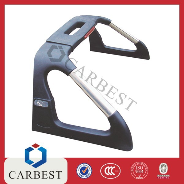 High Quality PU S/S Universal for Nissan Navara Roll Bar
