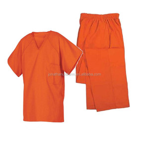 OEM Longevity Prison uniforms /one piece jumpsuit
