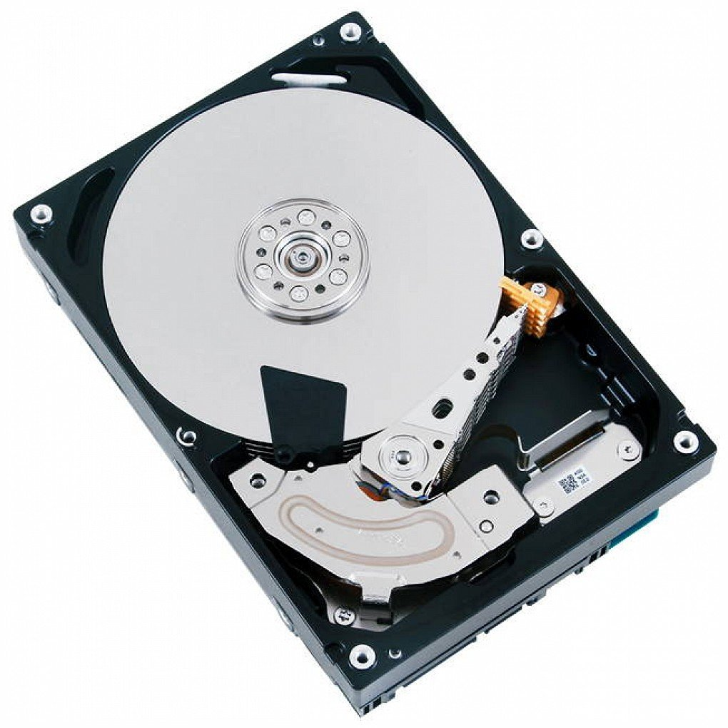 Toshiba MG03SCA300 3TB 7200RPM SAS2/SAS 6.0 GB/s 64MB Enterprise Hard Drive (3.5 inch)