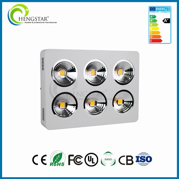 Agricultural Hydroponics Garden Grow Light IP67 Waterproof 1200W LED Grow Lights COB