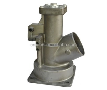 replacement compressor parts unload valve assembly ga90 aii476