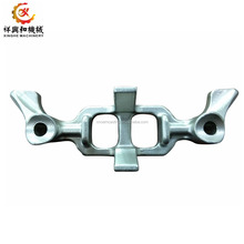 OEM auto HOWO investment casting parts other truck parts with all kinds of material