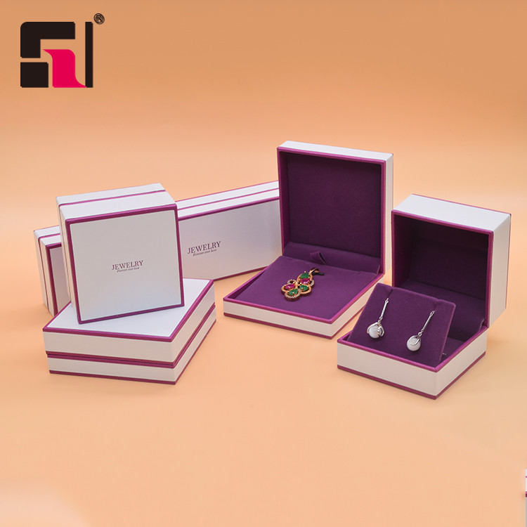 Customized logo color luxury watch box,jewellery boxes ,designed new jewelry box
