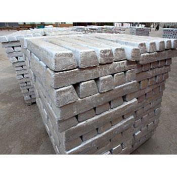 Алюминиево-магниевого сплава слитки
