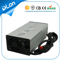 Automatic portable float charging 12v 20a 24v 12a agm battery charger for agm lead acid battery