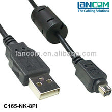 LANCOM New design high quality magnetic charging cable