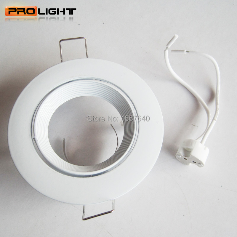 Led Ceiling Lamp Holder Gu10 Mr16 Lighting Ceiling Spot