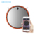 wholesale custom Navigation & Smart Memory WIFI APP Control Intelligent Robot Vacuum Cleaner