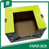 HOT SALE CUSTOMIZED PAPER BOX FLEECE BLANKET COLOR PACKAGING BOX