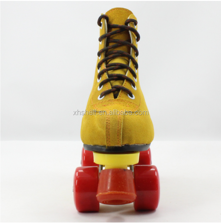 HOT SELL AND BEST QUALITY derby skate,calf shoes,roller skate shoes