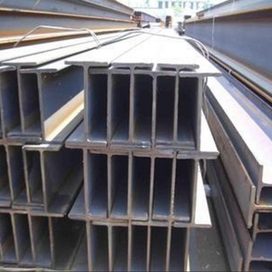 (IPE,UPE,HEA,HEB)Structural carbon steel h beam profile H iron beam with good price