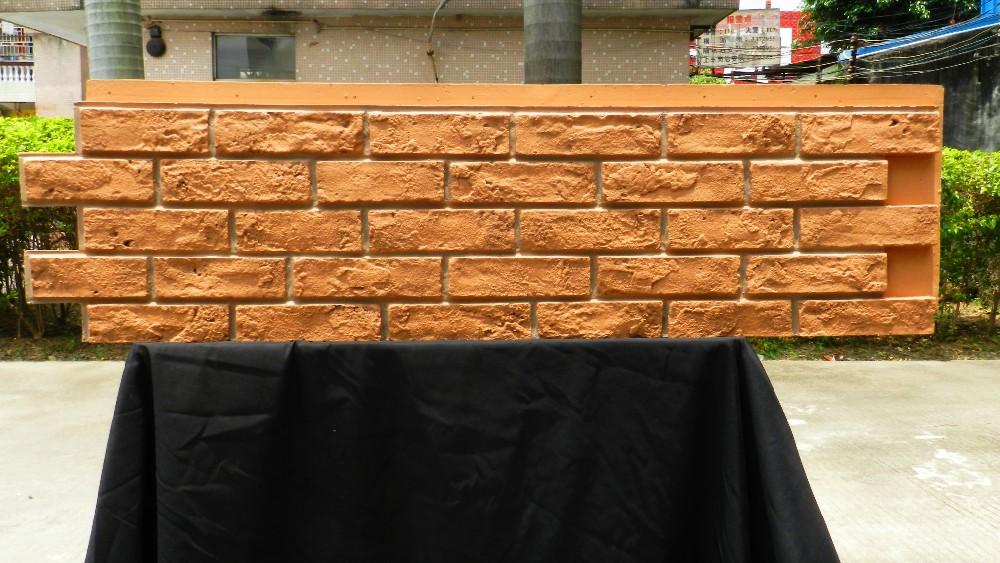 Poliuretano belleza barato panel decorativo de pared pu - Poliuretano imitacion piedra ...