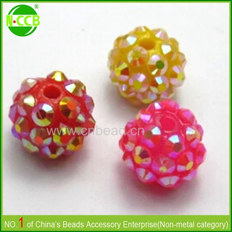 Alibaba express China round ball crystal rhinestone