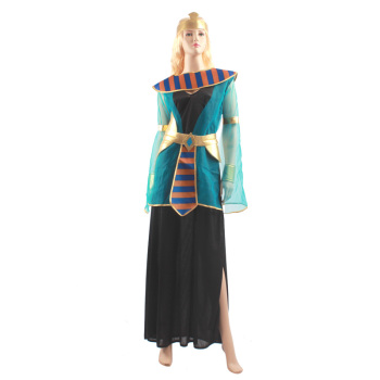 2017 New Design Egypt Female Women Pharaoh Cosplay Costumes For Party Idea  sc 1 st  Alibaba : woman pharaoh costume  - Germanpascual.Com