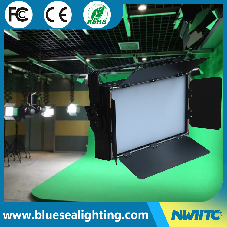 150w white led studio theatre profile lights