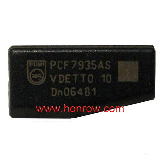 Good quality ID40 T12 Carbon Opel Transponder Chip for opel car key