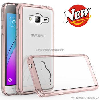 purchase cheap 98fb4 99894 For Samsung Galaxy J3 2016 Cell Phone Case,Acrylic Cases For J3,Water-proof  Tpu Back Covers For Sam J3 2016 - Buy For Samsung Galaxy J3 Case,Acrylic ...