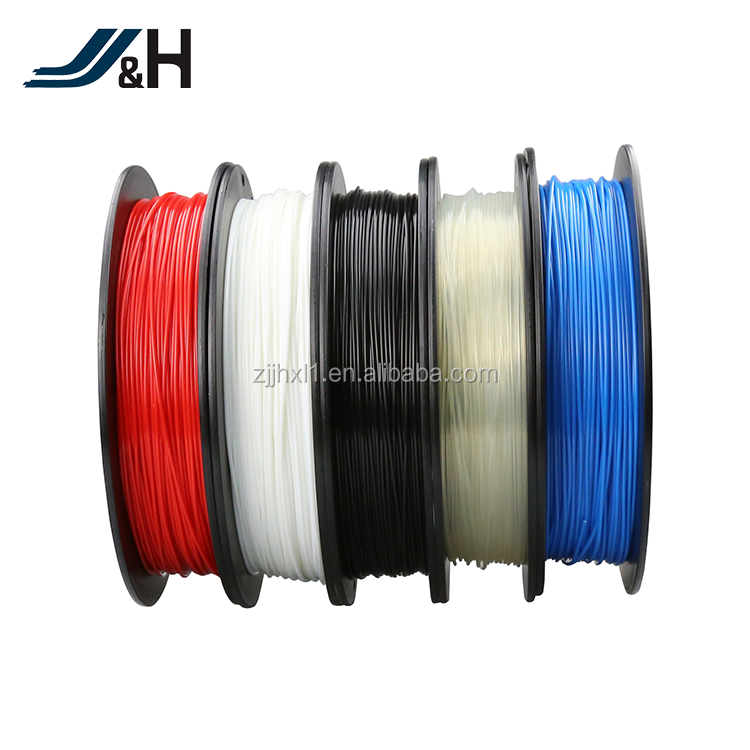 3d Printer Consumables Intelligent 3d Printer Filament Abs 3mm 1kg 2.2lb Spool Blue Color 3d Printing Material