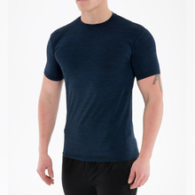 Mesn gym t-면 men 스판덱스 빛 weight solid round 넥 t <span class=keywords><strong>티</strong></span>