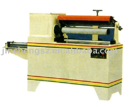 JC-203 Paper tube cutting machine/Paper core cutter/Cutting paper machine