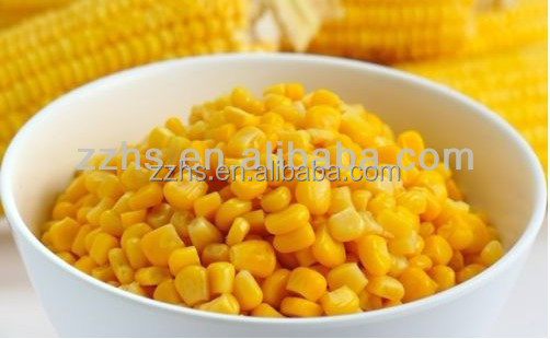 Canned Yellow Sweet Corn In Tin Kernel Corn Whole Choice Hot Sale ...
