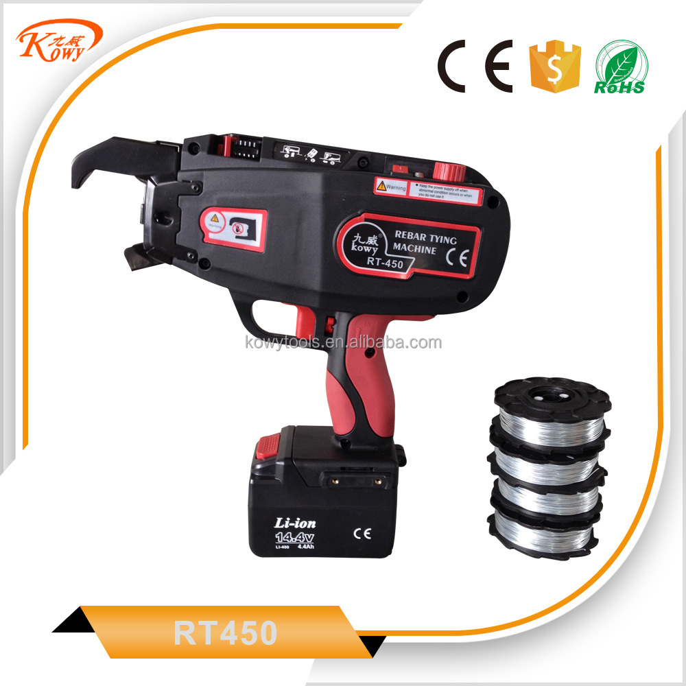Xcellent Quality Automatic Max Tie Gun Wire Tying Rebar Binding ...