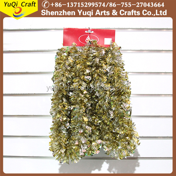 Christmas Decorative Madder Root Garland For Christmas Decorations For Sale