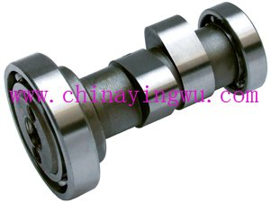 Camshaft For Motorcycle Ex5